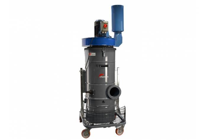 غبارگیر صنعتی EVAP560