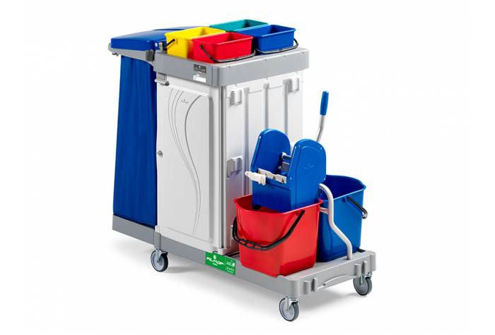MULTIPURPOSE TROLLEY ALPHA 6102