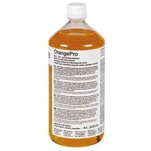 شوینده صنعتی  - Industrial Detergent Orange Pro - Orange Pro