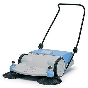 push Sweeper - K 2+2  - push Sweeper - K 2+2 - K 2+2