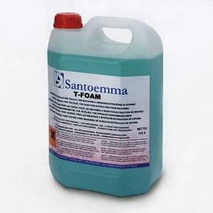 ماده شوینده T-Foam  - مواد شوینده صنعتی - T-Foam
