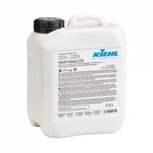 ماده شوینده Basic-Oil  - مواد شوینده صنعتی - Basic-Oil