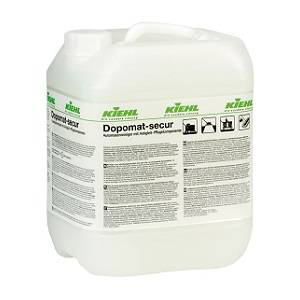 ماده شوینده Dopomat-secure  - Industrial detergent Dopomat-secure -  Dopomat-secure