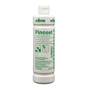 industrial cleaning material  - Industrial detergent Pinoset - Pinoset
