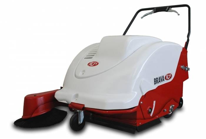 brava 1000ET sweeper