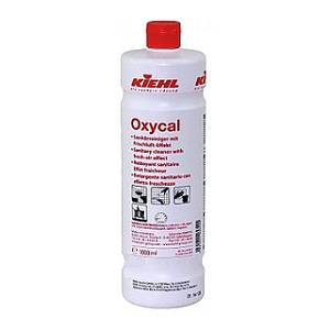 industrial cleaning material  - Industrial detergent Oxycal - Oxycal