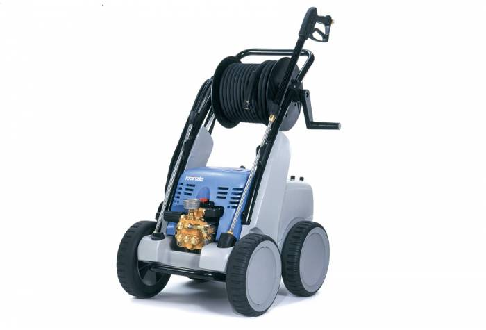 industrial high-pressure washer- Quadro 1200 TST