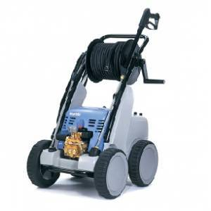 کارواش سیار  - industrial high-pressure washer- Quadro 1200 TST - Q1200TST