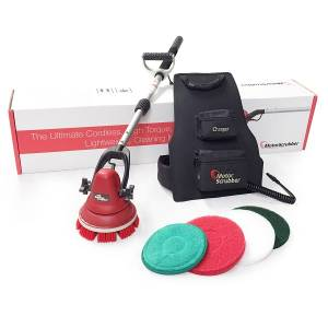 پلیشر  - motor scrubber-MS2000 - MS2000