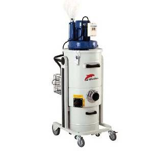 IND vacuum cleaning machine  - industrial vacuum cleaner-Mistral 150 Eco - Mistral 150 Eco