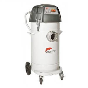 جارو برقي صنعتي  - semi-industrial vacuum cleaner-802 WD - 802WD