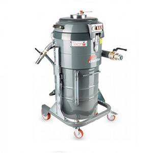 Oil and Chips vacuum cleaner - Tecnoil 100 IF 3M  - Oil and Chips vacuum cleaner - Tecnoil 100 IF 3M - Tecnoil 100 IF 3M