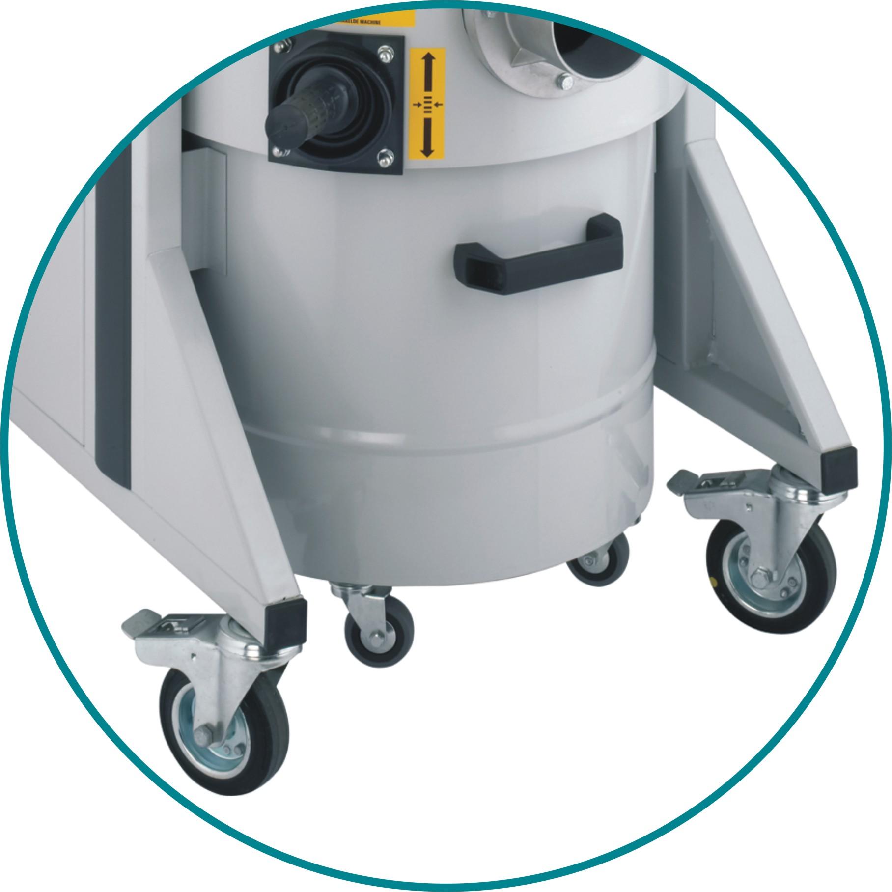 Mistral 3534 Vacuum Cleaner