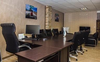 شعبه خوزستان شرکت ابراهیم
