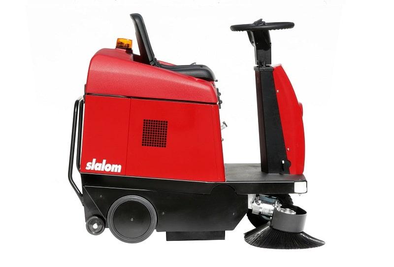 سوییپر صنعتی Slalom E