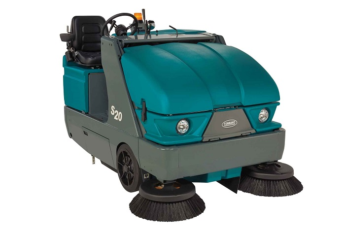 heavy-duty Sweeper S20