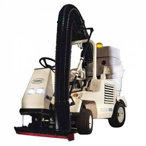 سویپر صنعتی  - heavy-duty floor sweeper ATLV 4300 - ATLV 4300