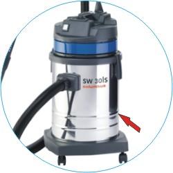جاروبرقی SW30S