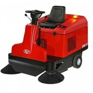 سوییپر Atom H Plus  - industrial Sweeper - Atom H Plus - AtomHPlus