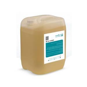 ماده شوینده  IBC Oil Cleaner  - Industrial Detergent-Oil Cleaner -  IBC Oil Cleaner
