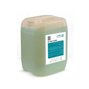 Industrial Detergent Tough cleaner  - Industrial Detergent Tough cleaner -  IBC Tough Cleaner