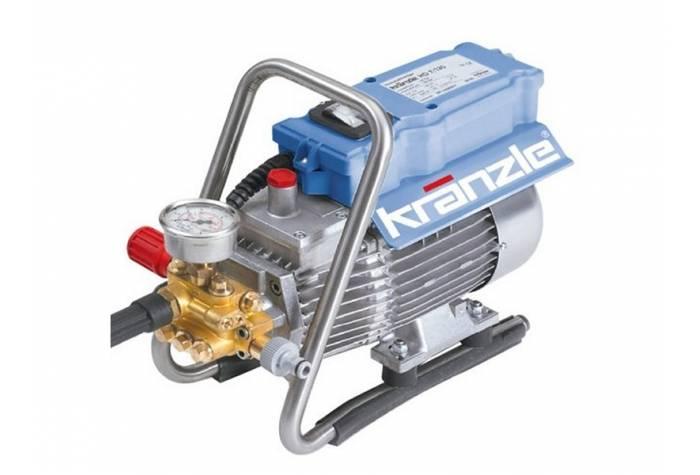 Waterjet Machine HD 10/122