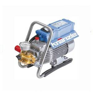 high pressure washer- HD 10/122  - high pressure washer- HD 10/122 -  HD 10/122