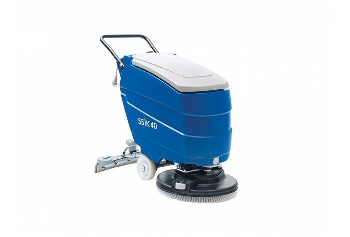 Iranian walk behind scrubber dryer 55K40