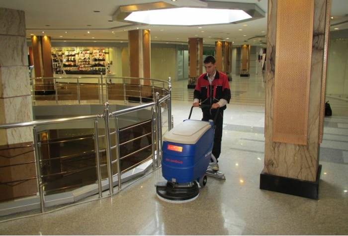 55k40 Persian scrubber dryer
