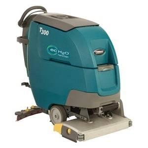 زمین شوی صنعتی  - T300e-500 - T300e-500