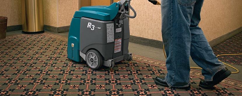 دستگاه دستگاه شستشوی فرش