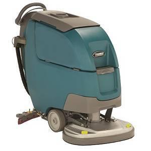 IND floor washing machine  - T300e-600 - T300e-600