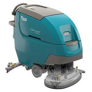 IND floor washing machine  - T500e - T500e