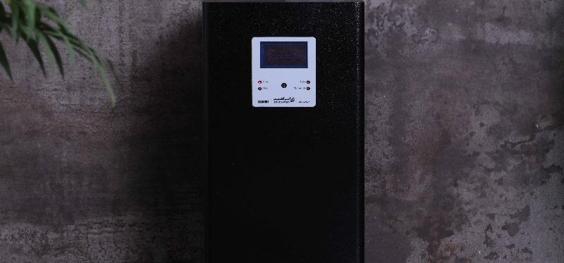 دستگاه خوشبو کننده هوا صنعتی