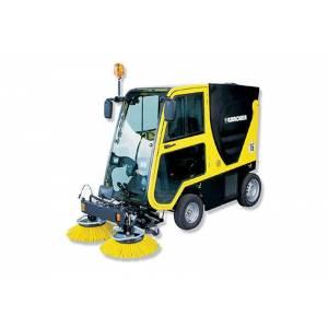 دستگاه سوییپر شهری ICC1  - industrial Sweeper - ICC1 - ICC1