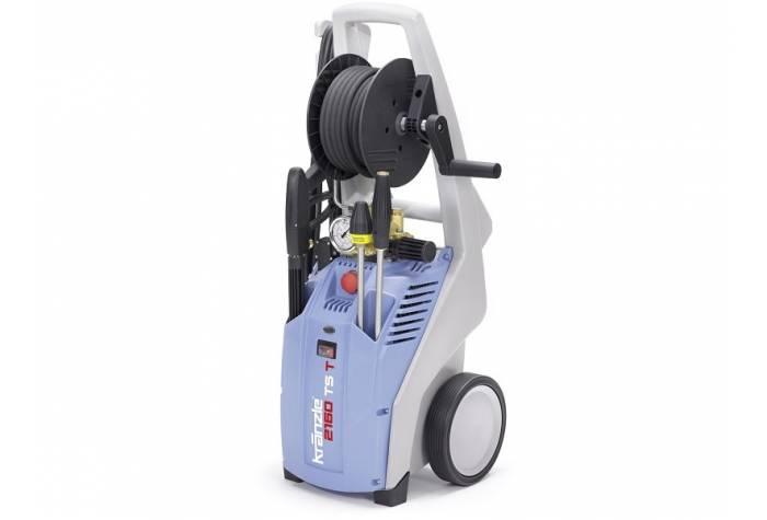 K2160TST یک واترجت کوچک و پرقدرت برای کاربرد خانگی و صنعتی