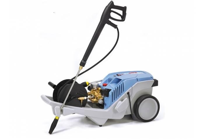 کارواش صنعتی K2160TST برای انواع عملیات نظافت خانگی و صنعتی