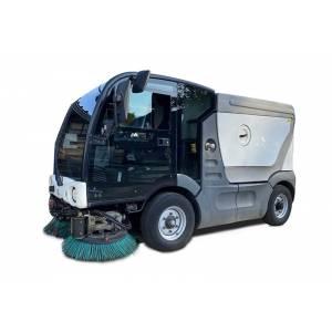 دستگاه سوییپر شهری Azura Concept  - industrial Sweeper - Azura Concept - Azura Concept