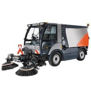 Industrial Sweeper - citymaster2000  - Industrial Sweeper - citymaster2000 - citymaster2000