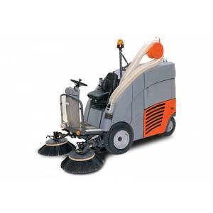 دستگاه سوییپر شهری City Master 90  - industrial Sweeper - City Master 90 - City Master 90