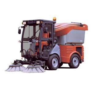 industrial Sweeper - City Master 1200  - industrial Sweeper - City Master 1200 - City Master 1200