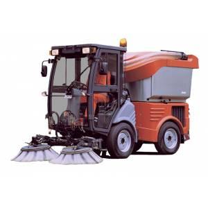دستگاه سوییپر شهری City Master 1200  - industrial Sweeper - City Master 1200 - City Master 1200