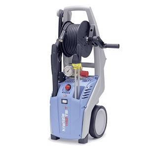 sandblasting machine  - high pressure washer - 2195 TST - 2195TST