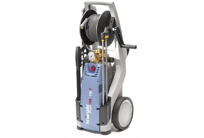 195TST pressure washer