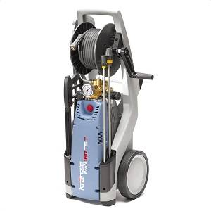 water jetting machine  - high pressure washer - profi 195 - Profi 195 TST