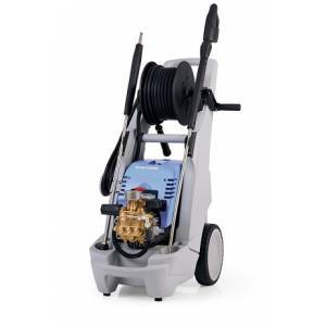 industrial water jetting uint  - high pressure washer - Bully 1180 TST - Bully 1180 TST