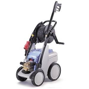 industrial water jetting uint  - high pressure washer - Q 12-150 TST - Quadro 12-150