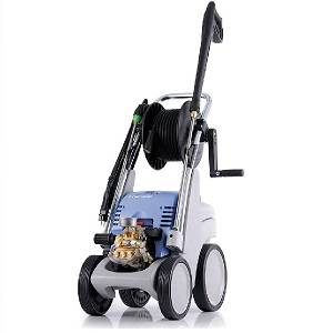 water jetting machine  - high pressure washer - Q 9-170 TST - Quadro 9-170 TST