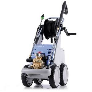 water jetting machine  - high pressure washer - Q 599 TST - Quadro 599 TST