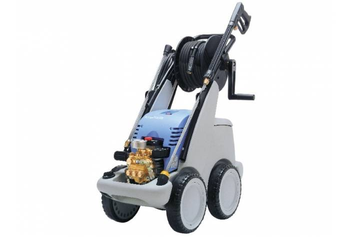 Q 799TS T pressure washer